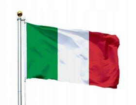 Флаг Италии государственный 90х150 см