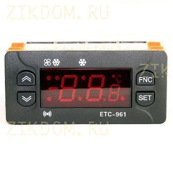 Контроллер холодильный ETC 961 Elitech