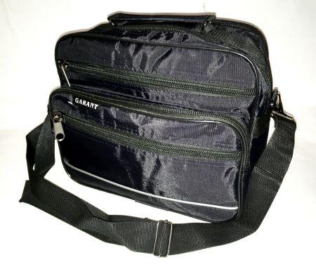 498-Г-07/10 ЖАТКА сумка деловая