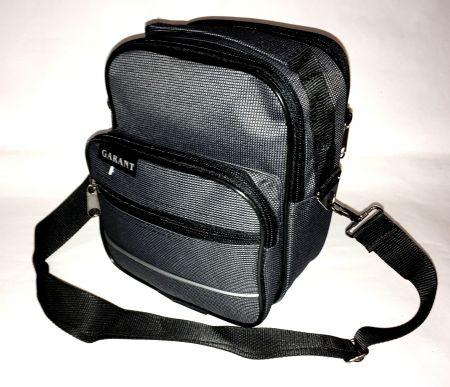 505-Г-02 двутон сумка деловая