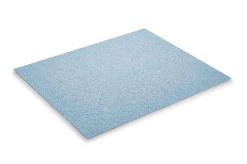 Шлифовальные листы 230x280 P400 GR/50 Granat Festool