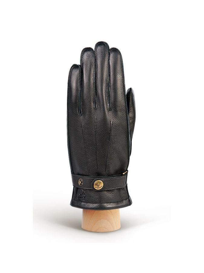 Мужские зимние перчатки ELEGANZZA