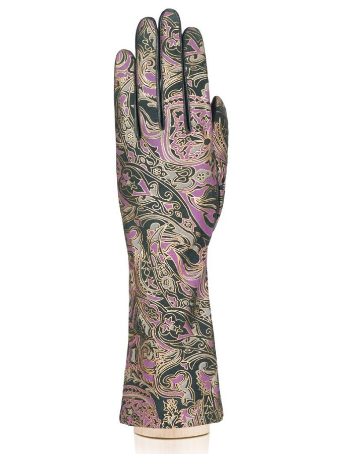 Стильные женские перчатки ELEGANZZA