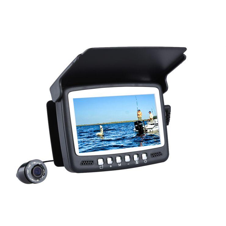 """Камера подводная ViewEye 4.3"""" 15м инфракрасная подсветка"""