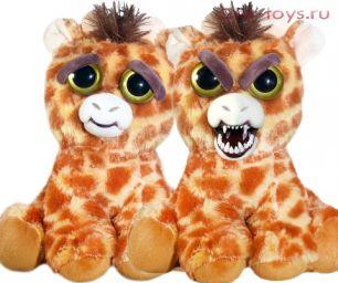 Игрушка Feisty Pets Жираф