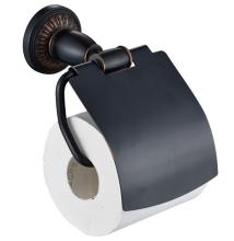 Держатель для туалетной бумаги  Savol S-006651H.черный