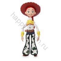 ковбойша Джесси Jessie говорящая 40 см.