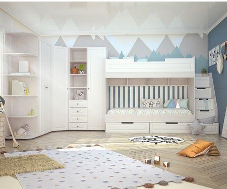 """""""Прага"""" набор мебели для детской"""