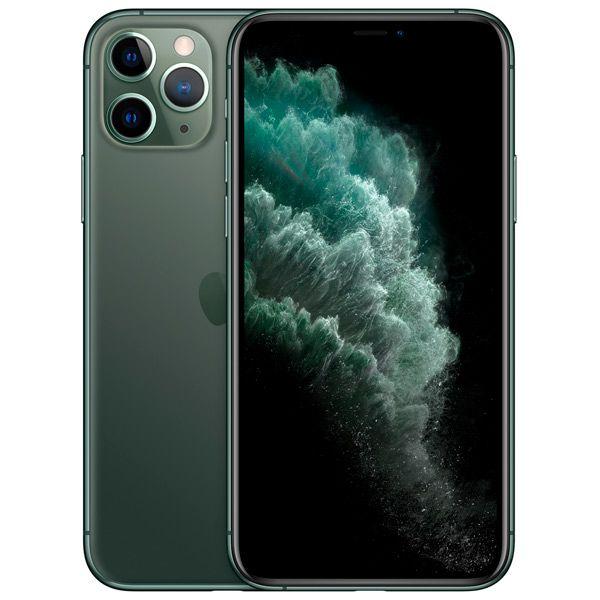 Смартфон Apple iPhone 11 Pro Max 64GB Midnight Green