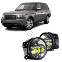 Противотуманная фара Range Rover III