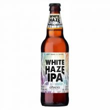 White Haze IPA / Уайт Хейз ИПА