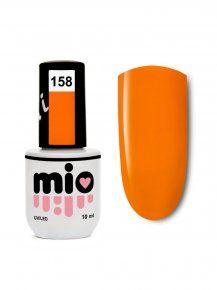 MIO гель-лак для ногтей 158, 10 ml
