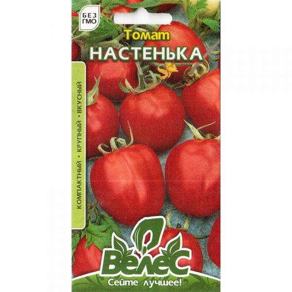 """""""Настенька"""" (0,15 г) от ТМ """"Велес"""""""