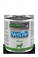 Farmina Vet Life Diet Dog Renal Диетический влажный корм для собак при болезнях почек , 300г