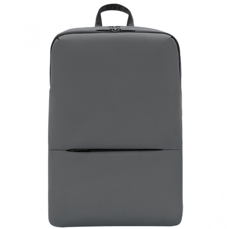 Рюкзак Xiaomi Classic Business Backpack 2 ( Серый ) (ZJB4196GL)