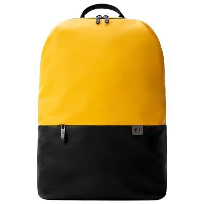 Рюкзак Xiaomi Simple Casual Backpack ( Желтый )