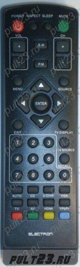 ELECTRON LCD2622E