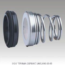 Торцевое уплотнение к насосу Pedrollo PK100-20-300, PQ100-200-300