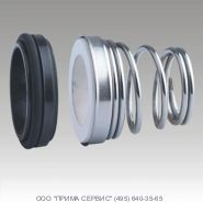 Торцевое уплотнение к насосу Pedrollo FG50/200, FG65/165