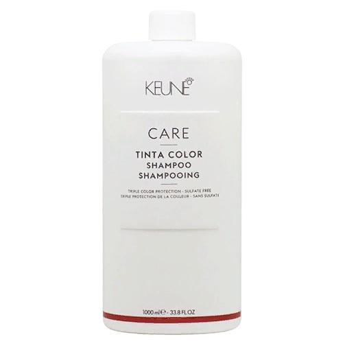 Keune Шампунь Тинта Колор/ Care Tinta Color Shampoo, 1000 мл.