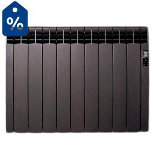 Радиатор электрический Rointe D Series черный 2000 Вт