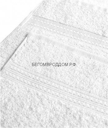 Махровое полотенце 70*140, Белый