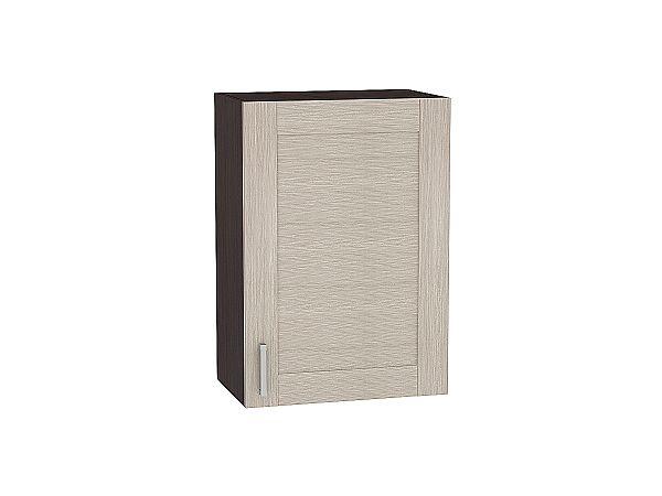 Шкаф верхний Лофт В450 (Cappuccino Veralinga)