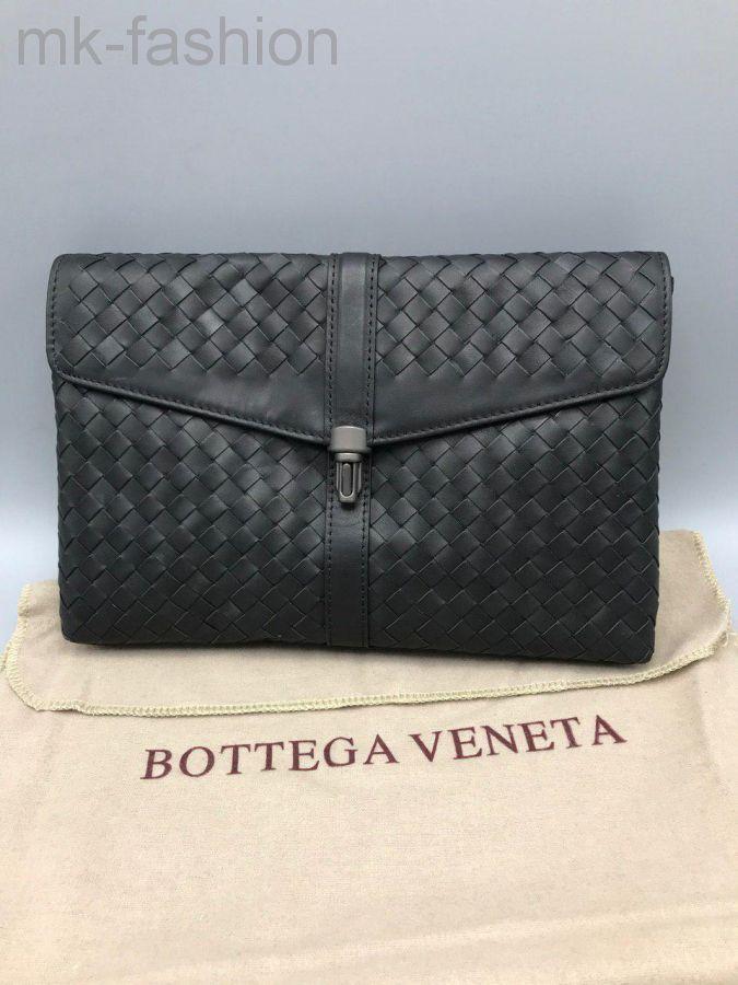 Мужская барсетка Bottega Veneta