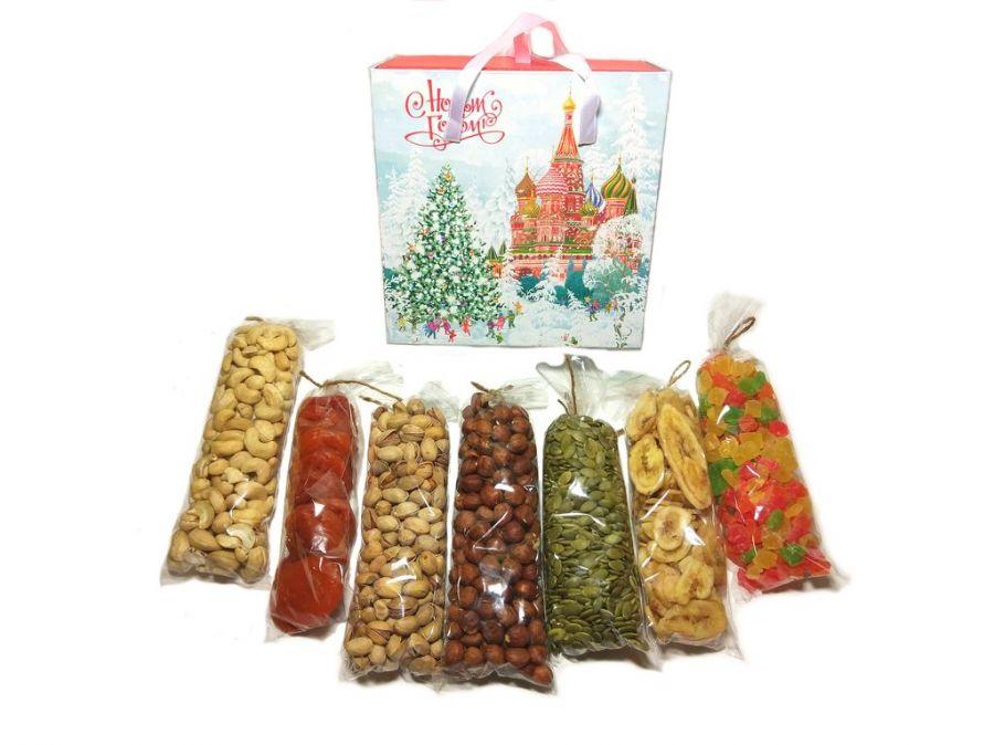 Подарочный набор Кремль 2