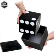 Куб для появления предметов - Transforming Cube (Dice)