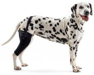 Kruuse Rehab протектор на правое колено S