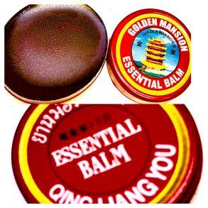 Бальзам «Китайская Звёздочка» Essential Balm, 3,5 гр