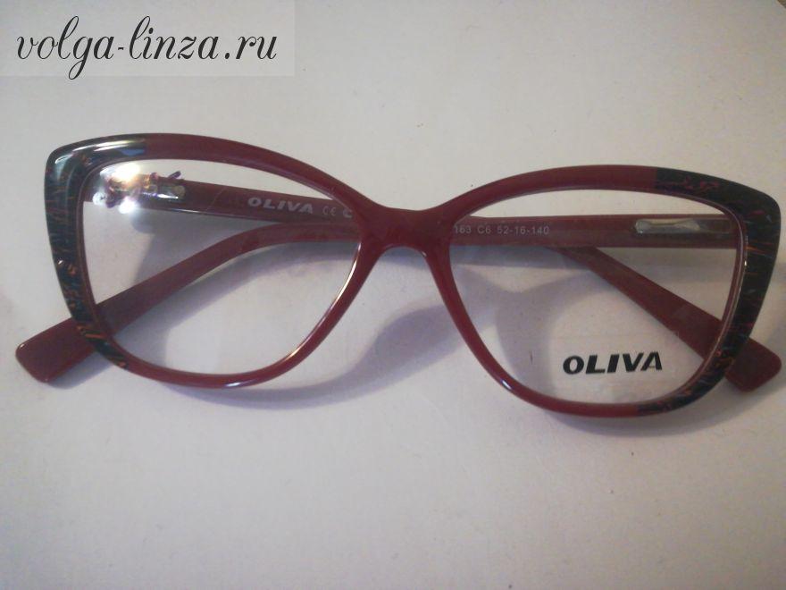 Оправа Oliva V42163