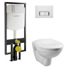 Комплект VitrA Normus 9773B003-7200