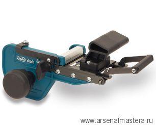 Торцевой подрезатель кромки с обеих сторон (при толщине кромки 1 мм  ширина кромки может быть до 55 мм, при 3 мм до 25 мм) RC321S VIRUTEX 5245922