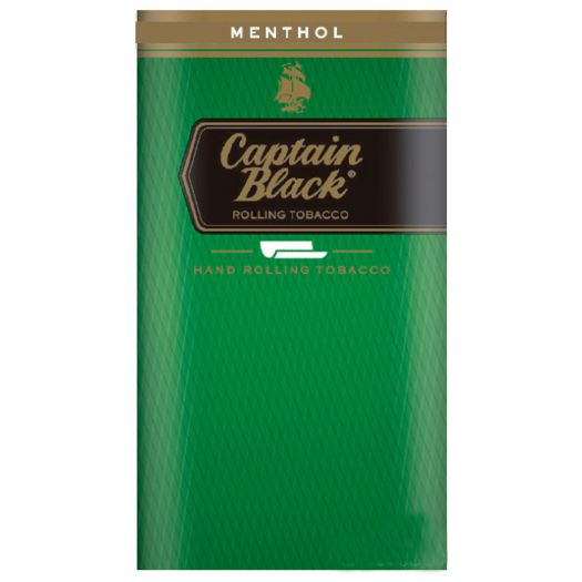 Captain Black Menthol