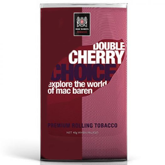 Mac Baren Double Cherry Choice
