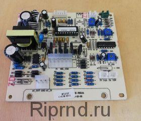 Плата управления ST-DDIS-820K-REL5A Ver 1.1 для релейного стабилизатора