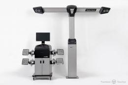Техновектор 7 серия Premium T7204T PS (напольное исполнение, 4 камеры)