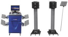 Техновектор TRUCK V7204НТ МС с 3D технологией для грузовых автомобилей