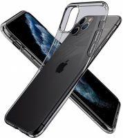 Оригинальный чехол SGP Spigen Liquid Crystal для iPhone 11 Pro прозрачный: купить недорого в Москве — доступные цены в интернет-магазине противоударных чехлов для мобильных телефонов «Elite-Case.ru»