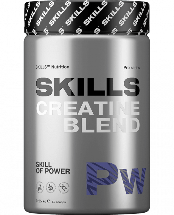 Skills Nutrition - Creatine Blend