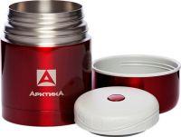 Термос Арктика 302-500 красный