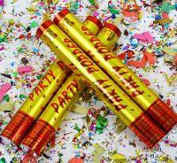 Хлопушка-серпантин Party Popper (3)