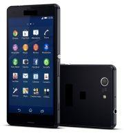 Смартфон Sony Xperia Z3 Compact (D5803) Black