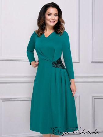 Платье Расскажи, красотка! (нью)