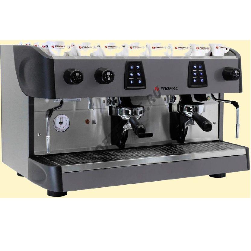 Кофемашина Promac P161 2GR