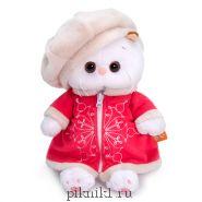 Ли-Ли BABY в костюме со снежинкой 20см