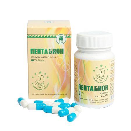 БАД Пентабион