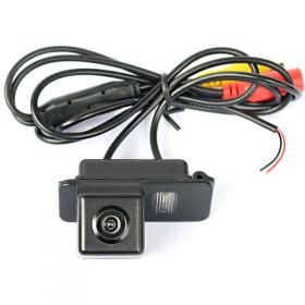 Камера заднего вида Ford Tourneo Custom (2012+)